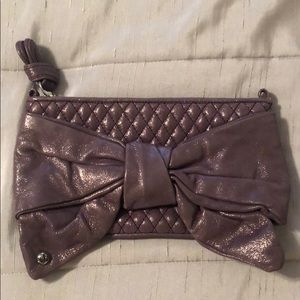 Juicy Couture Clutch Perfect Condition!